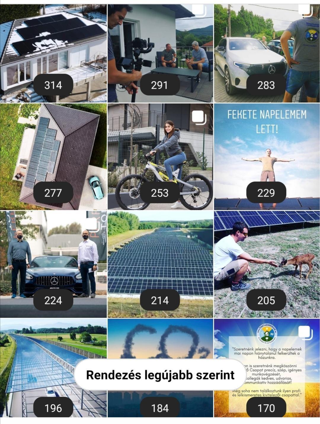 Tiszta energiák