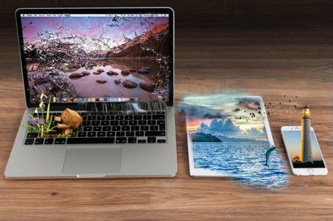 Canva webdesign és képszerkesztő képzés